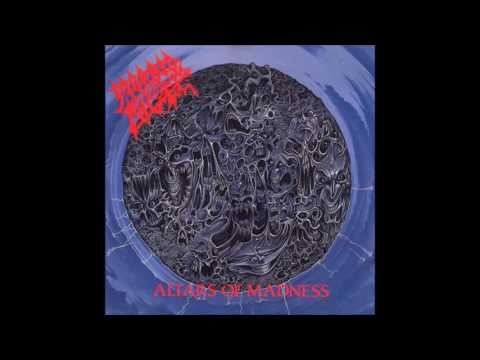 Morbid Angel ‎– Altars Of Madness [FULL ALBUM]