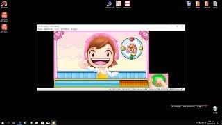 3DS Game Cooking Mama 5 - Bon Appetit! PC How to Download Install and Play Easy Guide - [EduX]