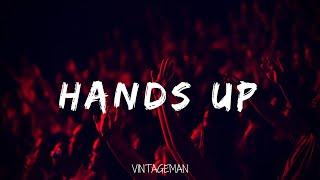 """""""Hands Up"""" 90s OLD SCHOOL BOOM BAP BEAT HIP HOP INSTRUMENTAL"""