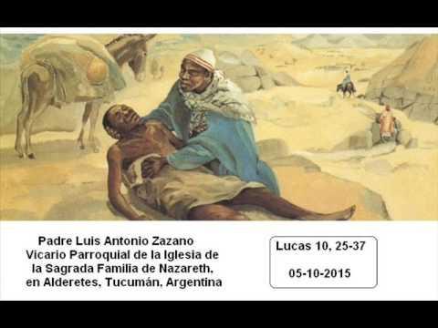 padre-luis-zazano---evangelio-del-día