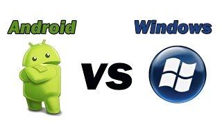 видео Android vs iOS - что лучше, сравнение операционных систем