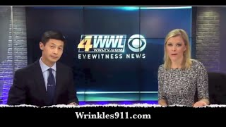 Instantly Ageless Review on WWL TV
