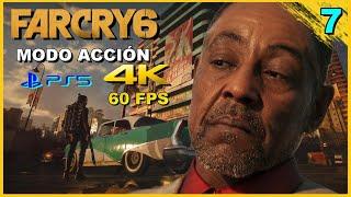 Vídeo Far Cry 6