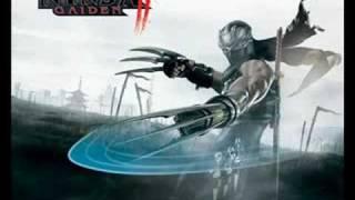 Ninja Gaiden 2 OST - Fighting Soul