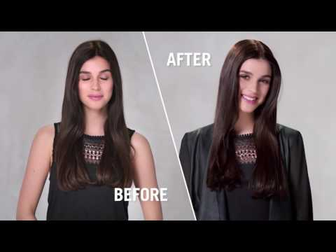 How To: Syoss Color - Glossy Look fürs 1. Date