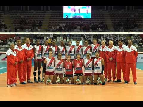 2015-06-25: Radio Callao - Mundo Voley