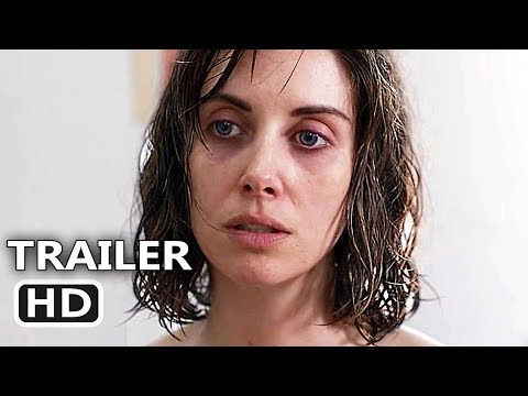 HORSE GIRL Official Trailer (2020) Alison Brie, Netflix Movie HD