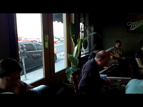 20- Racers Cafe Traditional Irish Music Session 04/22/2018