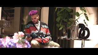 Chris Brown - Indigo (Music Video)