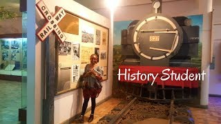 History Lane | Things to do in Nairobi - Nairobi National Museum