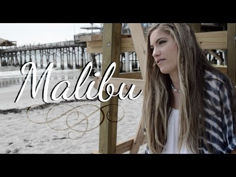 """Malibu"" Miley Cyrus 
