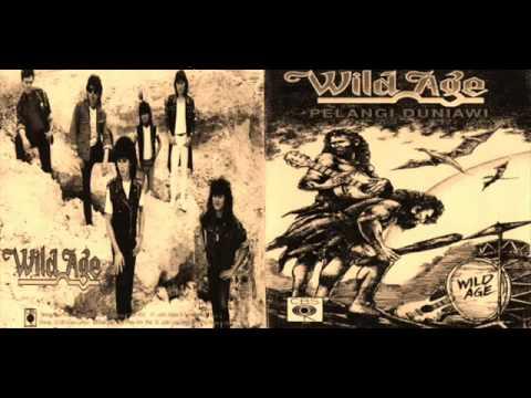 Wild Age - Pelangi Duniawi 1989