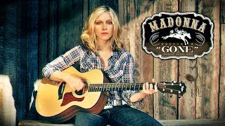 Madonna - Gone (Hybrid Demo Mix)