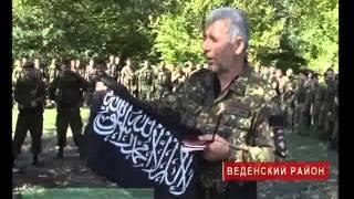 В Элестанжи провели спецоперацию Чечня.