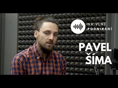 Pavel Šíma: Roivenue - Startup není nikdy za vodou