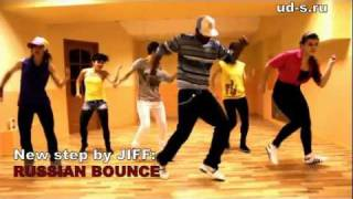 Gappy Ranks - Bedroom bully, Dancehall Choreography by JIFF
