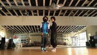 Выпускники школы танцев Майкла Джексона!