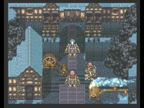 Let's Play Final Fantasy VI #01 - My Little Green Friend