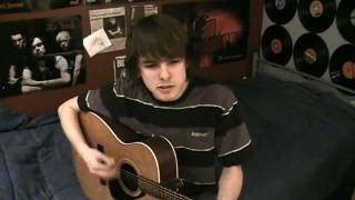 The Red Jumpsuit Apparatus - Your Guardian Angel (Acoustic Cover)
