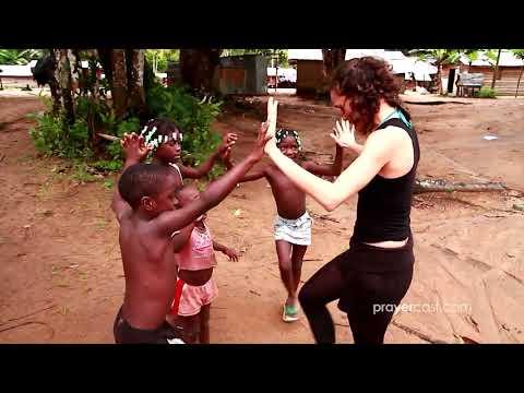 Prayercast Video: FRENCH GUIANA