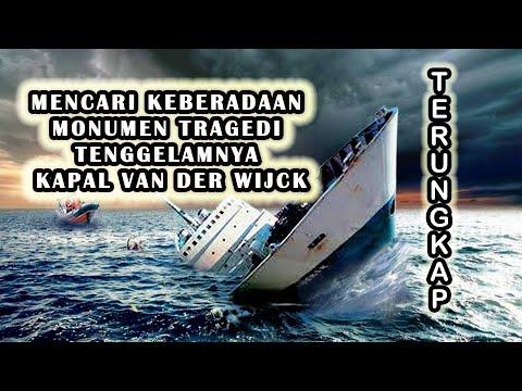 Terungkap - Mencari Keberadaan Monumen Tenggelamnya Kapal Van Der Wijck