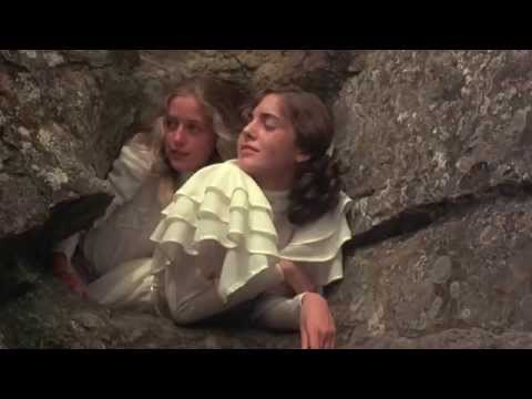 Where each scene was filmed - Picnic at Hanging Rock (1975) film