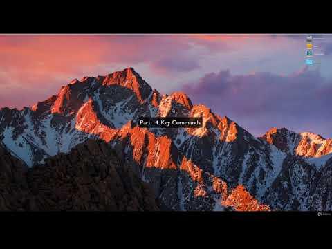 How To Make Calvin Harris Style Track In Logic Pro X : Logic Pro X Quickstart - Part 2