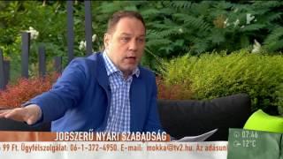Kivehetünk két hét szabit egyszerre? - tv2.hu/mokka