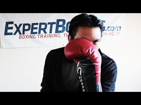 Faster Boxing Head Movement For Fighting