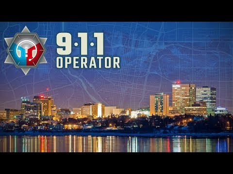 911 Operator #7 - Blizzard (Search & Rescue DLC)
