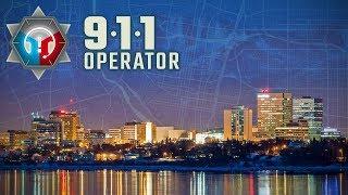 911 Operator #7 - Blizzard (Search & Rescue DLC)