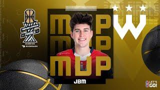 JBM Wins 2021 NBA 2K League Finals MVP Season 4