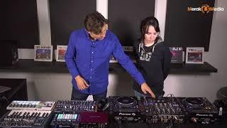 31. Tutoría Online - Set de Fin de Año con David Amo y DJ Miss S