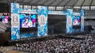 170827 iKON - Bling Bling A lot of ikonic at A-Nation 2017