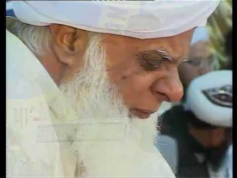 Sarkar e do Aalam K rukh Per by Abdul Qadri