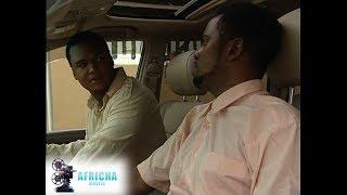 Oprah Part 2 - Steven Kanumba & Vincent Kigosi (Official Bongo Movie)