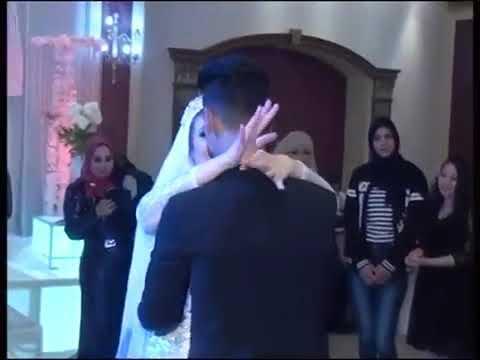 اغنية اختي حبيبتي وبكاء اخو العروسه في فرحها