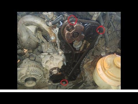 suzuki m16a engine timing marks - youtube  youtube