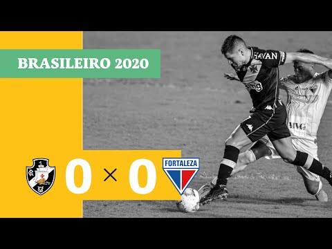 Vasco Fortaleza Goals And Highlights
