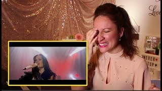 Vocal Coach REACTS to TARJA (NIGHTWISH)- SUPREMECY-Muse cover