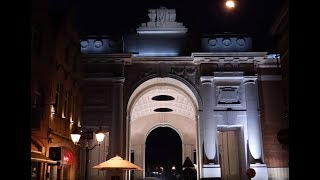 Menin Gate  Ypres Belgium 27th April 2019