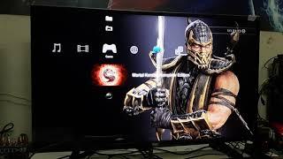 Hướng Dẫn Sử Dụng Máy PS3 Hack Đơn Giản Nhất