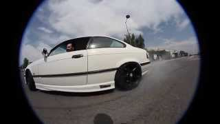 BMW - Burn's day One - Teaser Coyote Racing Club