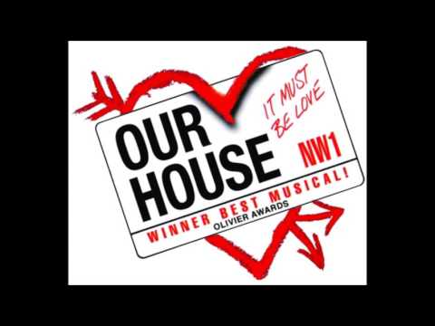 Our House the Musical (Piano Accompaniment) - Tomorrow's Just Another Day/The Sun and the Rain