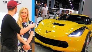 Trying To Buy Cars With $100,000 Cash!!