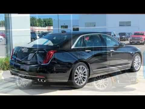 2017 cadillac ct6 3 0l twin turbo premium luxury youtube. Black Bedroom Furniture Sets. Home Design Ideas