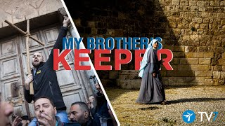 My Brother's Keeper: Pray for the Church in Lebanon