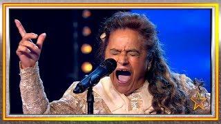 Su TERRIBLE interpretación DESTROZA el OÍDO del jurado | Audiciones 8 | Got Talent España 2019