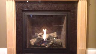 Majestic 500dvml Onyx Gas Fireplace.mp4