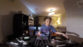 Mixed by Filip. Jurek - watching the bass and gain :) If you want t...